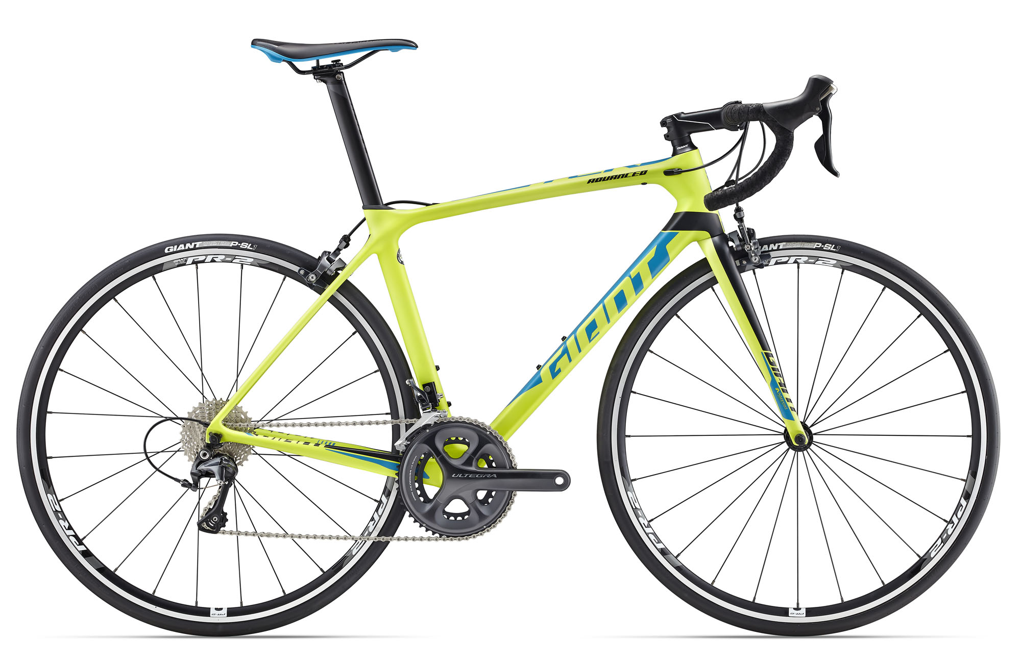 TCR ADVANCED 1-KOM