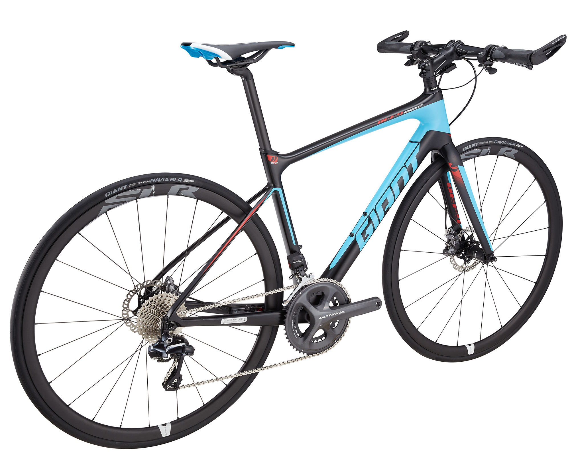 DEFY ADVANCED F -ULTEGRA DI2