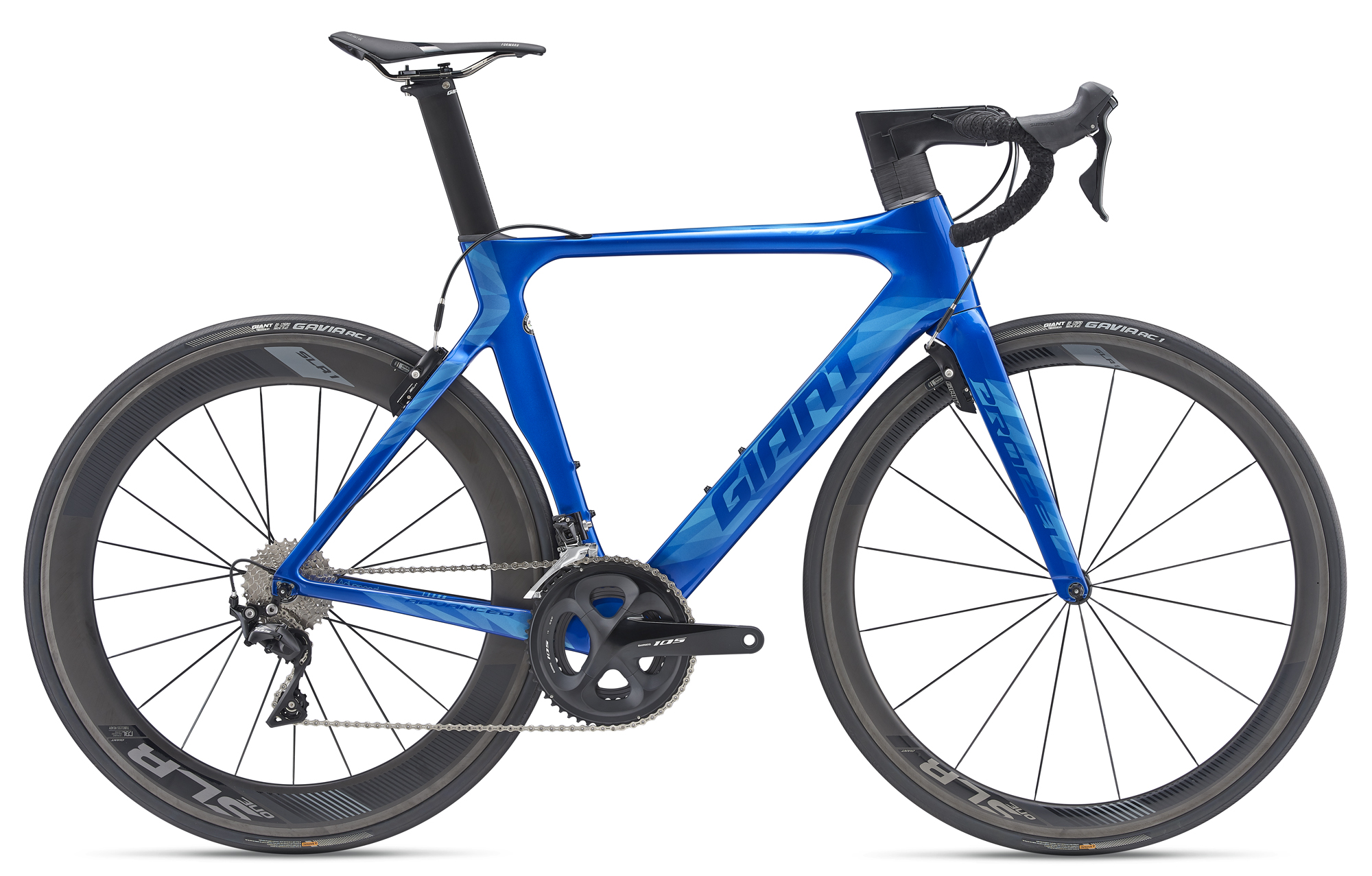 PROPEL ADVANCED PRO 2