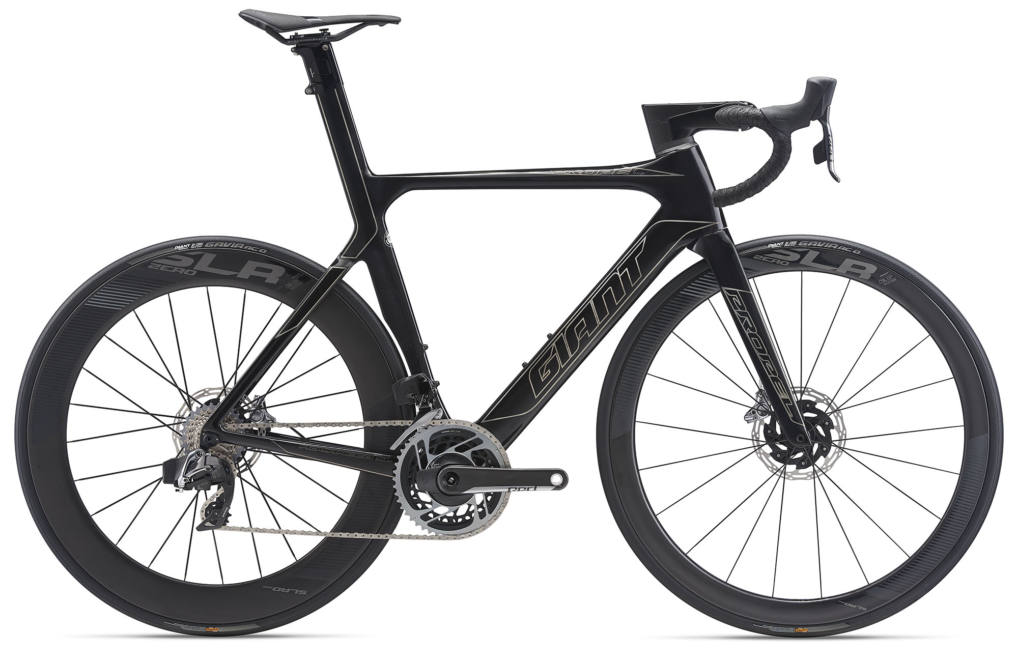 Propel Advanced SL RED Disc