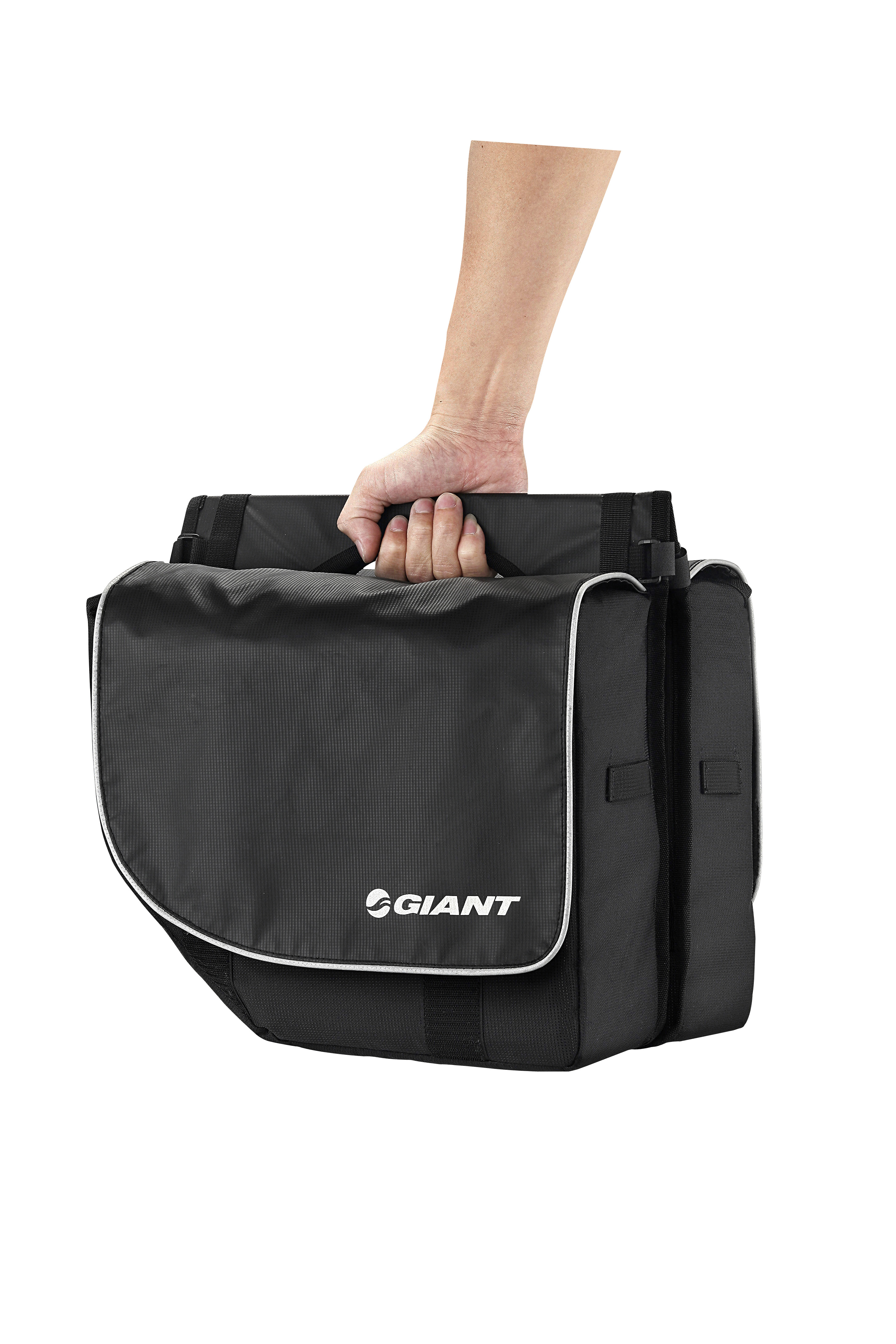 GIANT PANNIER BAG CITY 簡易式馬鞍袋