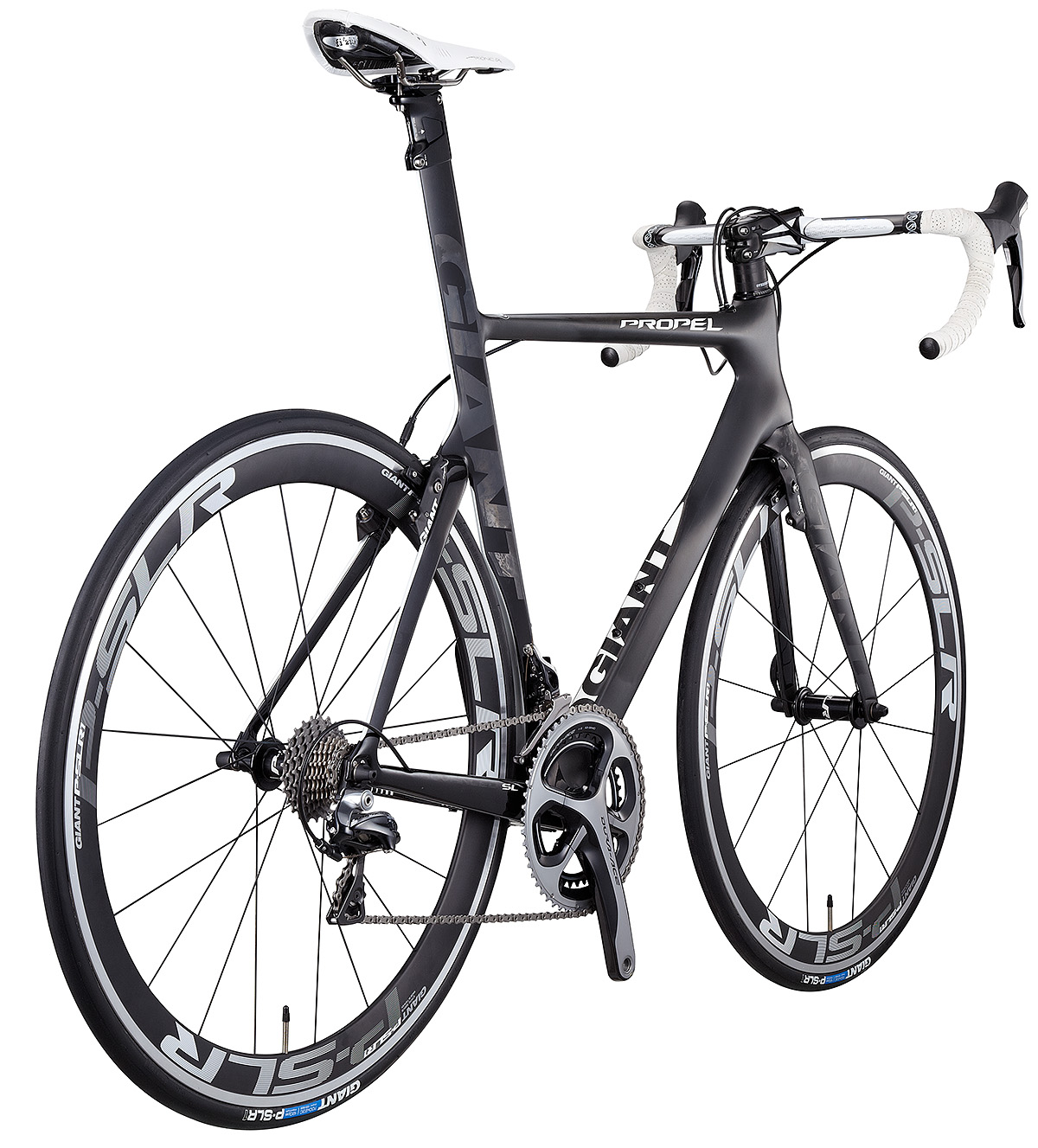 PROPEL Advanced SL1 ISP