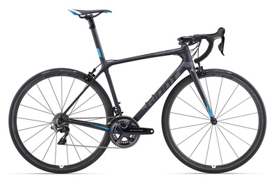 TCR ADVANCED SL 0-Di2