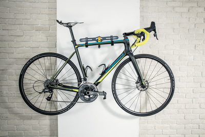 Topeak Solo Bike Holder水平式自行車壁掛架
