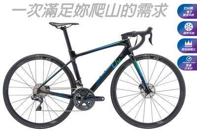 LANGMA ADVANCED PRO 0 Disc QOM