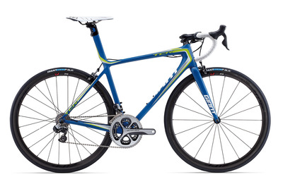 TCR Advanced SL 0