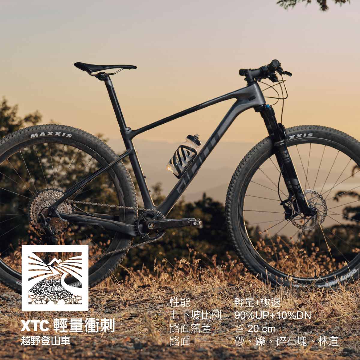XTC advanced 29