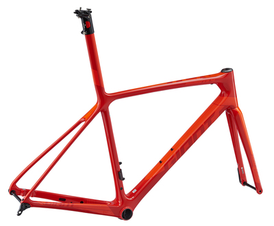 TCR ADVANCED SL DISC車架前叉組