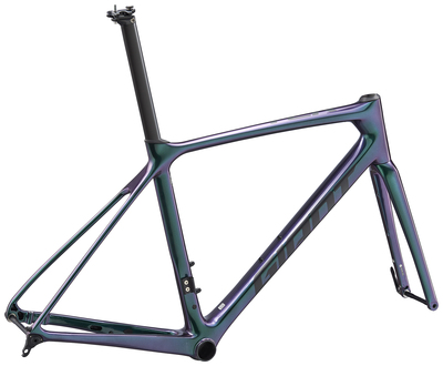 TCR ADVANCED PRO DISC車架前叉組