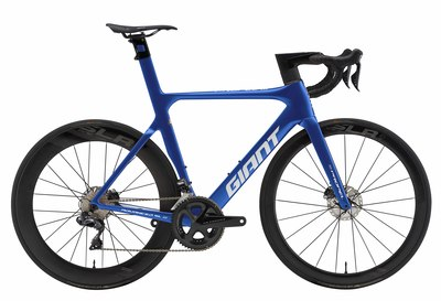 PROPEL ADVANCED SL DISC 塗裝自由選 TYPE. 1