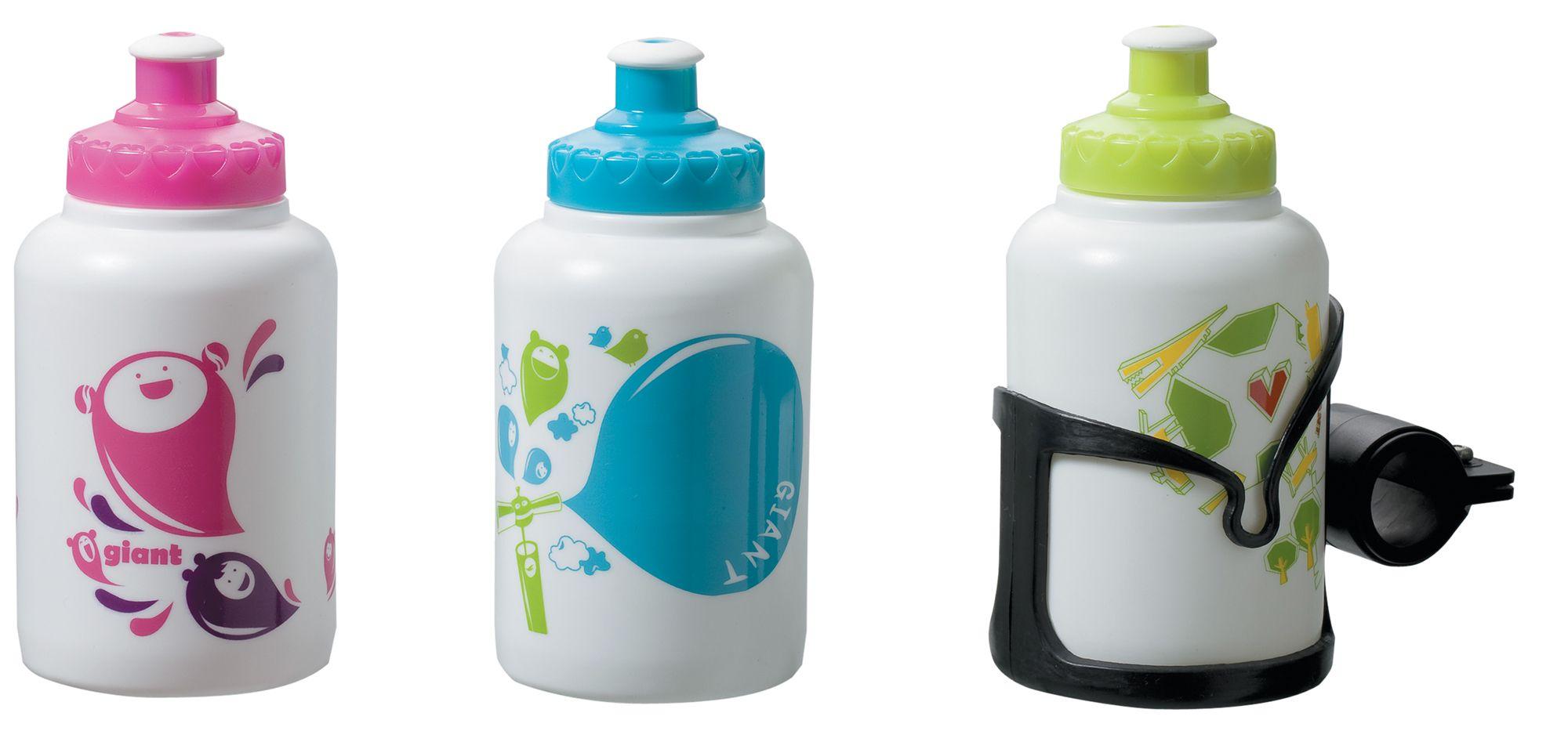 儿童自行车水壶组
